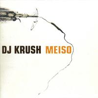 DJ Krush - Meiso - обложка