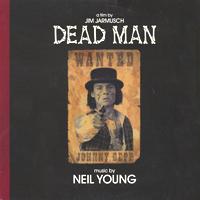 Neil Young - Deadman - обложка