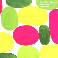 Nils Petter Molvaer - Recoloured - обложка