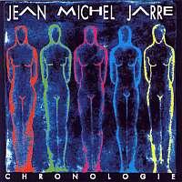 Jean Michel Jarre - Chronologie - обложка