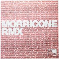 VA - Morricone RMX - обложка