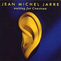 Jean Michel Jarre - En Attendant Cousteau - обложка