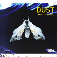 Dust - Room Music - обложка