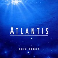 Eric Serra - Atlantis - обложка