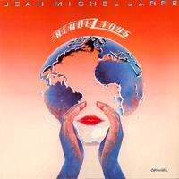 Jean Michel Jarre - Rendez Vous - обложка