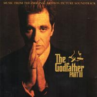 Nino Rota - Godfather III - обложка