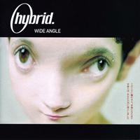 Hybrid - Wide Angle - обложка