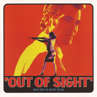 VA - Out Of Sight - обложка