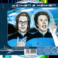 Dzihan & Kamien - Freaks & Icons - обложка