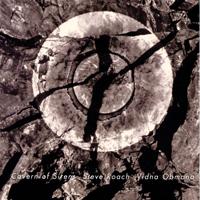 Steve Roach, Vidna Obmana - Cavern Of Sirens - обложка