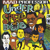 Mad Professor - Under The Spell Of Dub - обложка