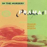 In The Nursery - Praha 1 - обложка