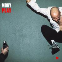 Moby - Play - обложка