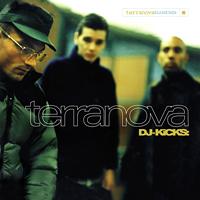 Terranova - DJ Kicks - обложка