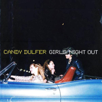Candy Dulfer - Girls Night Out - обложка