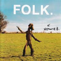 Howie B - Folk - обложка