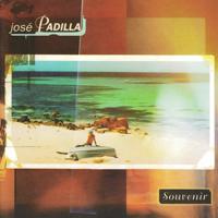 Jose Padilla - Souvenir - обложка