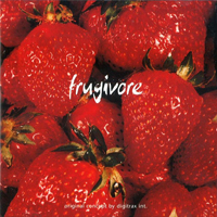 Bionaut - Frugivore - обложка