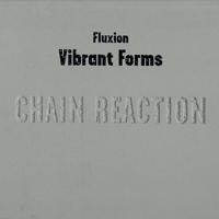 Fluxion - Vibrant Forms - обложка