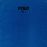 Pole - 1 - обложка