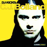 CJ Bolland - DJ Kicks - обложка