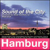 VA - Sound Of The City vol.5 (Hamburg) - обложка