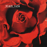 Black Lung - Profound And Sentimental Journey - обложка