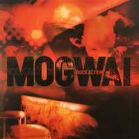 Mogwai - Rock Action - обложка