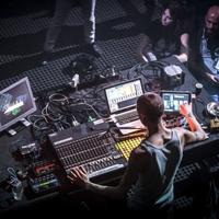 Vladislav Delay - Live At Mutek - обложка