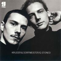 Kruder & Dorfmeister - G-Stoned - обложка