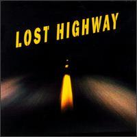 VA - Lost Highway - обложка