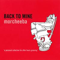 Morcheeba - Back To Mine - обложка