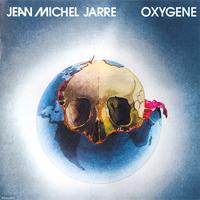 Jean Michel Jarre - Oxygene 1-7 - обложка