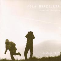 Fila Brazillia - Brazilification - обложка