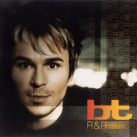 BT - Rare And Remixed (Mixed by Andy Gray) - обложка