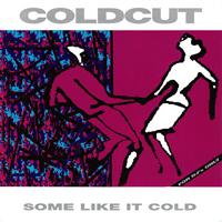 Coldcut - Some Like It Cold - обложка
