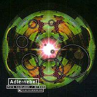 Pete Namlook & DJ Dag - Adlernebel - обложка