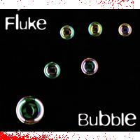 Fluke - Bubble - обложка