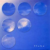 Fluke - Philly - обложка