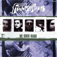 Freestylers - We Rock Hard - обложка