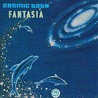 Cosmic Baby - Fantasia - обложка