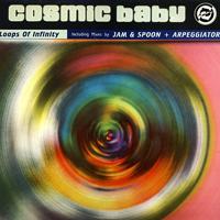 Cosmic Baby - Loops Of Infinity - обложка