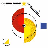 Cosmic Baby - Stellar Supreme - обложка