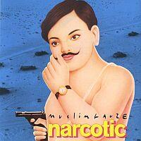 Muslimgauze - Narcotic - обложка
