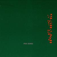 Pan Sonic - Kulma - обложка