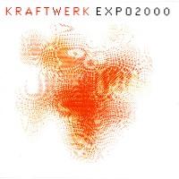 Kraftwerk - Expo 2000 - обложка