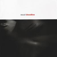 Recoil - Bloodline - обложка