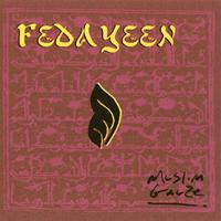 Muslimgauze - Fedayeen - обложка