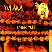 Yulara - Cosmic Tree - обложка