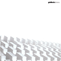 Gridlock - Trace - обложка